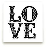 Papercut Love by Hooray Creative