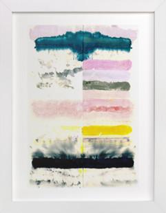 Beauty Inside Art Print