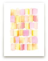 Patchwork Pastels