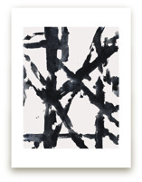 Ink Bridges 2 by Afton Harding