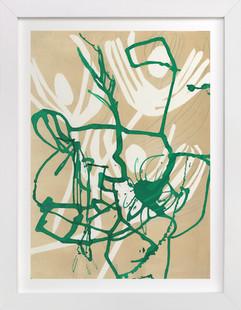 Praise Nature 1 Art Print