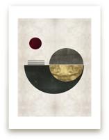 The Eclipse by Faiza Khan