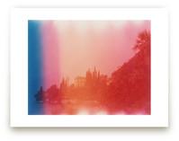 Lake Como by John Sposato