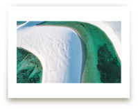 The Emerald Lagoon