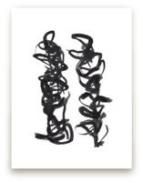 You & I by Stephanie Nowotarski