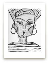 Lady Gray by Juniper Briggs