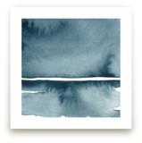 Winter Windswept by Renee Anne