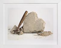 Love Set in Stone