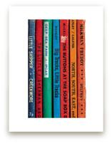 Little Skipper - Vintage Reading Series