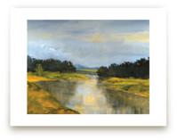 Glass River by Stephanie Goos Johnson