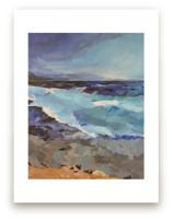 West Coast by Carol Dysart