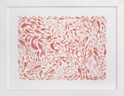 Koi, No. 2 Art Print