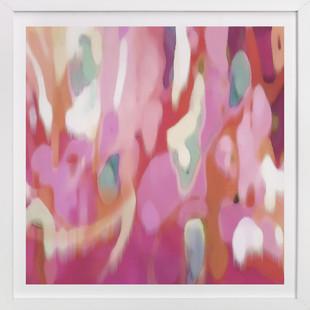 Bloom Two Art Print