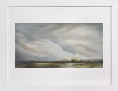 Water Meadow Art Print