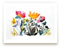 island wildflowers no.2