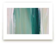 Emerald Blades by Artsy Canvas Girl Designs