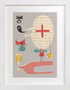 Fun Games That Make You Laugh Art Print