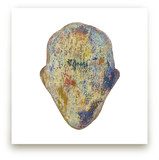Doc's Head - Sanded by Alex Elko Design