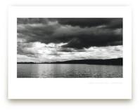 Lake Champlain by Grey Circle