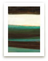 Uneven Ground by Heather W.