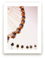California Dreams by Alexandra Nazari