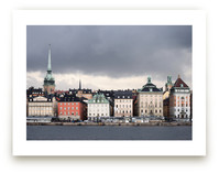 Timeless Gamla Stan by Bethania Lima