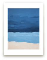 Blue Horizon by Colleen Ehrlich
