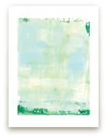 Ocean Abstract V
