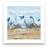 Blue Mountain 1