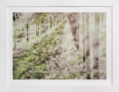 Into The Dream Art Print
