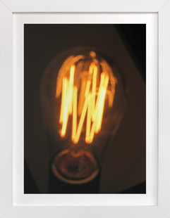 Bulb 2 Art Print