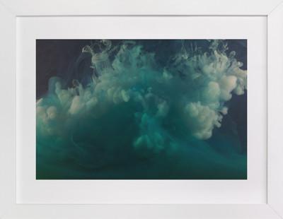 Seas Art Print