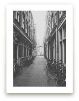 Amsterdam  by Teresa Lang