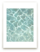 Poolside Art Prints