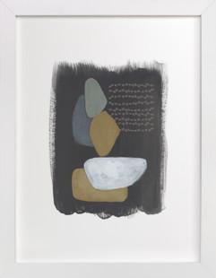 Balancing Art Print