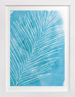 Fossil I Art Print