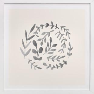 Natural Art Print
