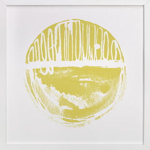 rise no. 2 Art Print