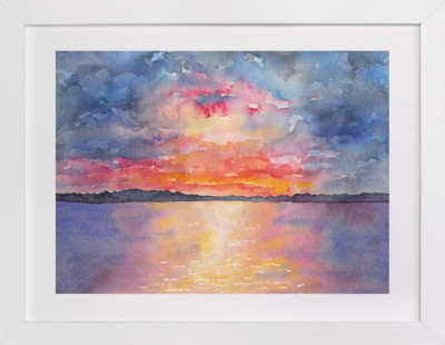 Sailor's Delight Art Print