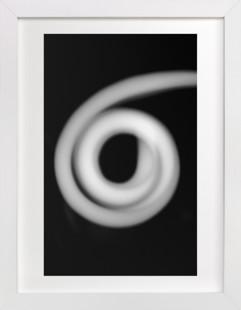 Snail Race Art Print