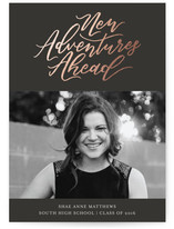 New Adventures by Grace Kreinbrink
