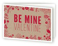 Be Mine Valentine
