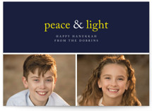 Peace & Light