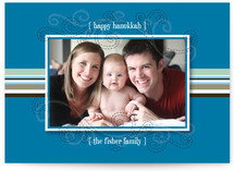 Euphoric Hanukkah Hanukkah Cards