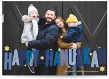 Hip Hanukkah by Sarah Lenger