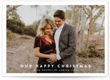 Happy Christmas by Ella Weaver