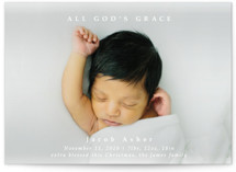 All God's Grace by Kate Ross