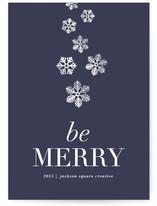 Merry Flurry