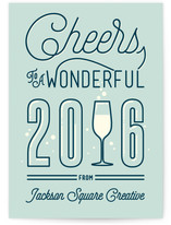 Bubbly New Year