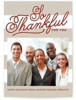 Thankful by The Social Type
